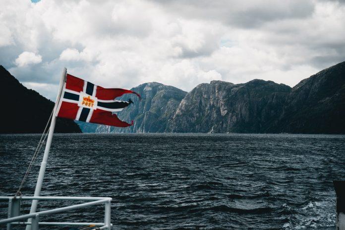 noorwegen grammatica