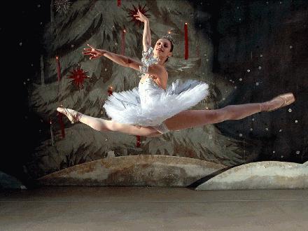 Gratis balletles