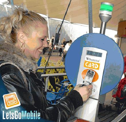Mobiel betalen