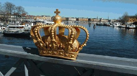 Zweedse Kroon