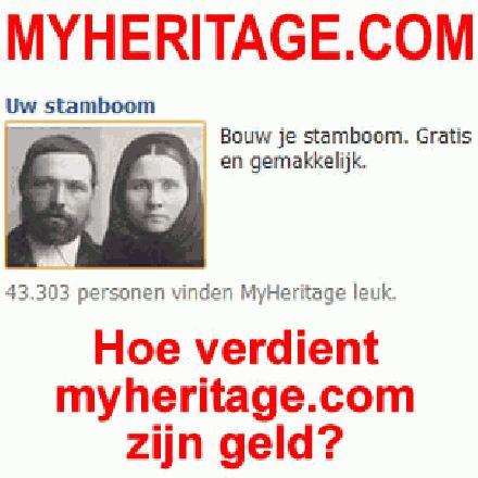 myheritage com