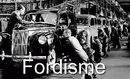 Fordisme