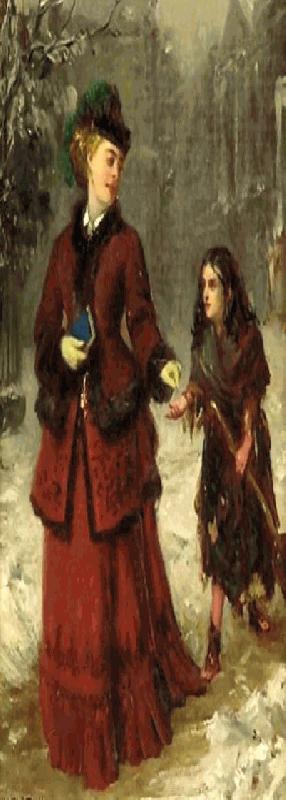 Society Beggars