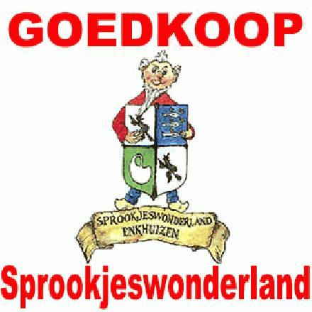 Korting Sprookjeswonderland, gratis Sprookjeswonderland