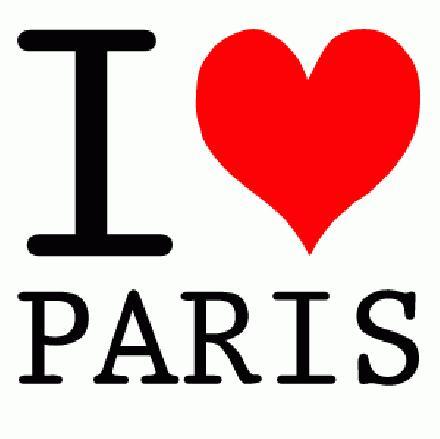 parijs is een mooie stad