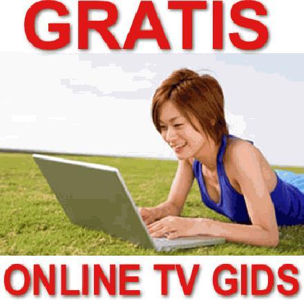 online tv gids