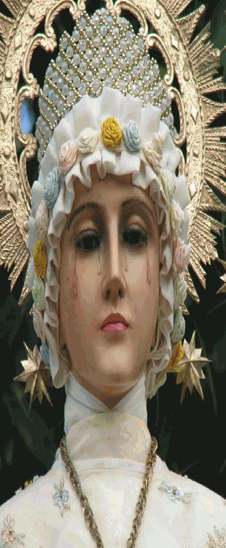 maria la Salette