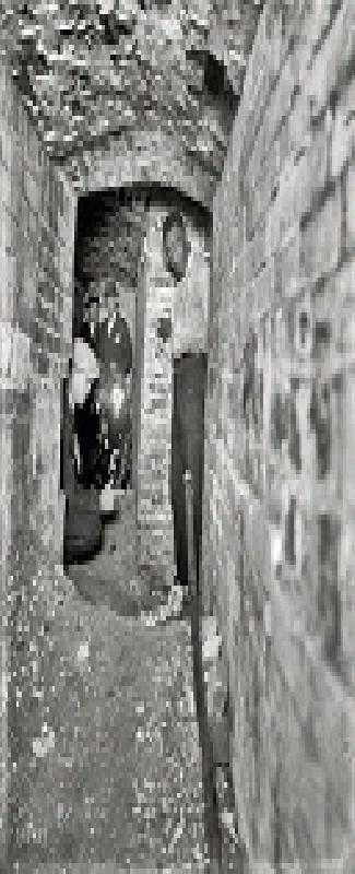 Smugglers Path - Smokelaars Pad