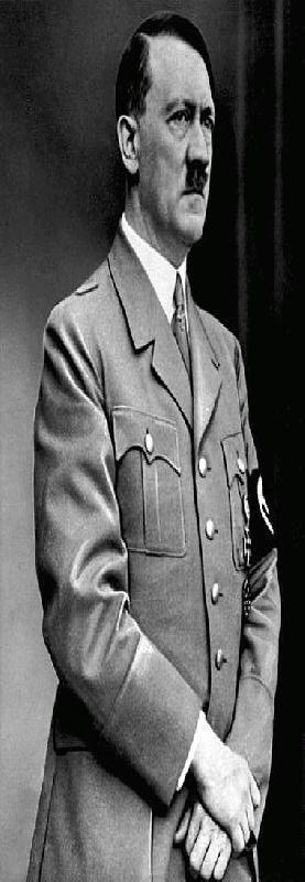Adolf Hitler als führer
