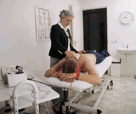 regeneratie therapie