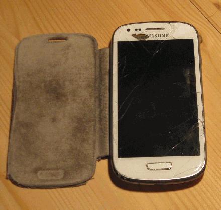 001 Samsung Galaxy S3 mini