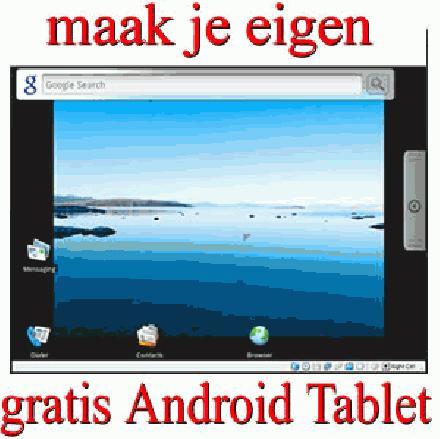 Gratis apps voor Android
