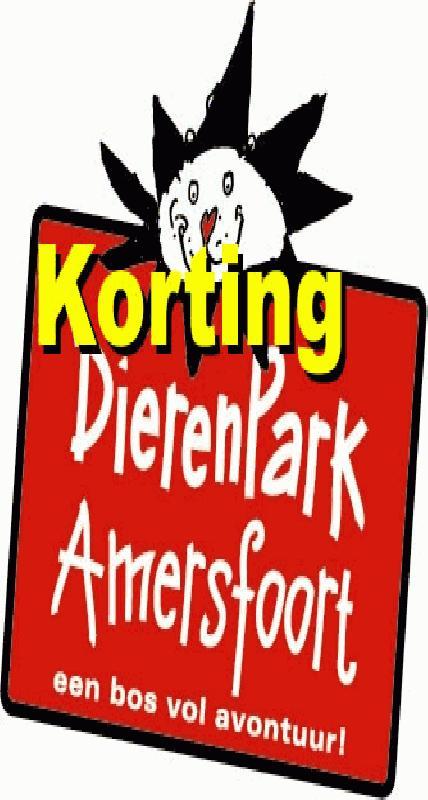 Gratis naar Dierenpark Amesfoort