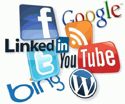 Het belang van social media, het belang van Facebook, het belang van Twitter