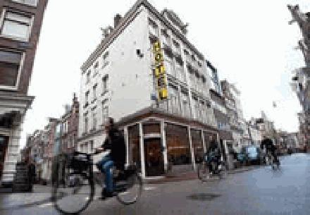 Goedkoop overnachten in Amsterdam
