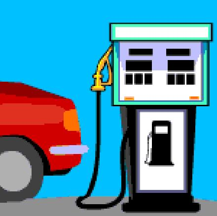Goedkope benzine of zuinig rijden
