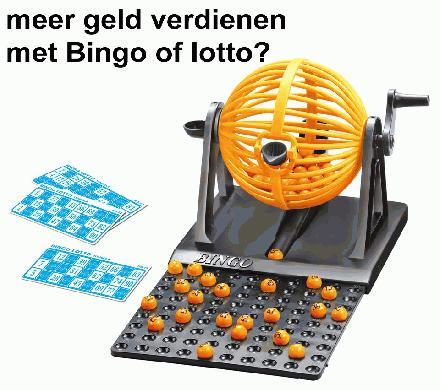 Bingo molen