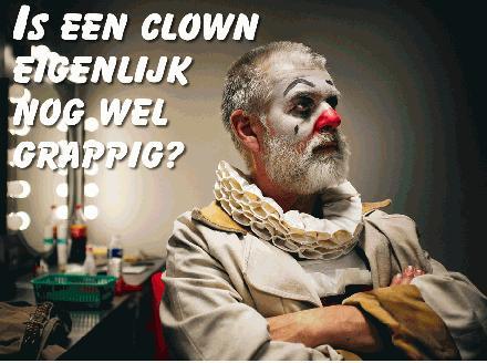 Clown FLW
