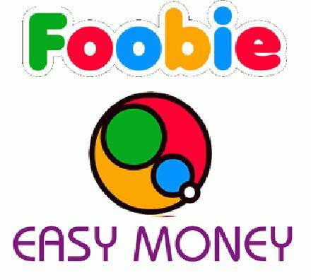 Makkelijk geld verdienen met Foobie.nl