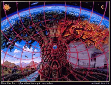 Gaia-hypothese