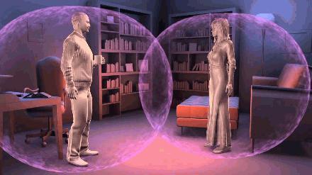 Emotive Telepathie of Remote Influence