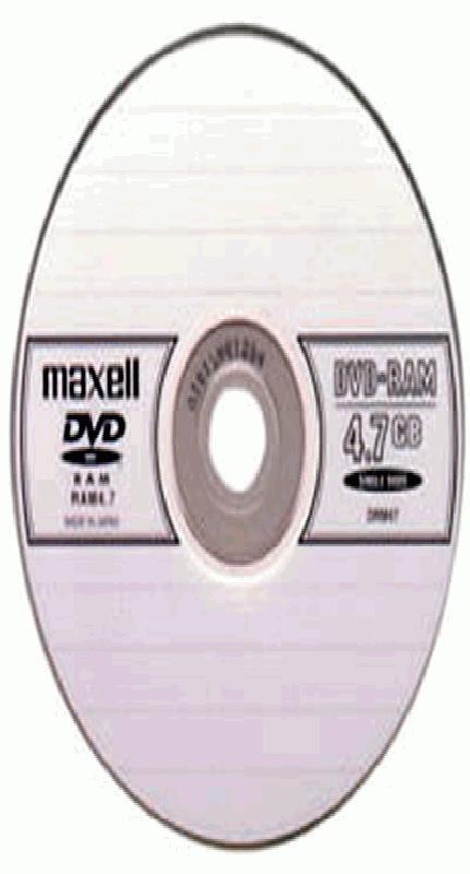DVD+ EN DVD-
