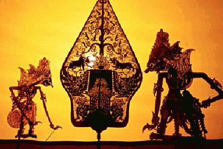 Wayang Poppenspel - Cultuur Indonesië