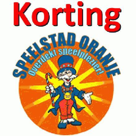 Korting Oranjestad