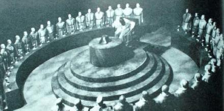 Hoe wort je lid van de Illuminati