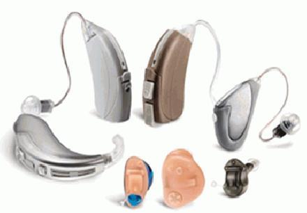 gehoorapparaten