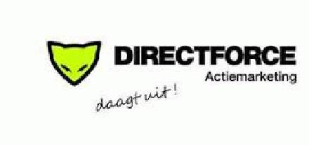 Direct Force logo
