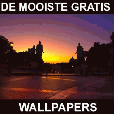 De mooiste gratis wallpapers