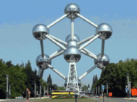 Goedkoop weekendje Brussel