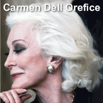 Carmen Dell Orefice