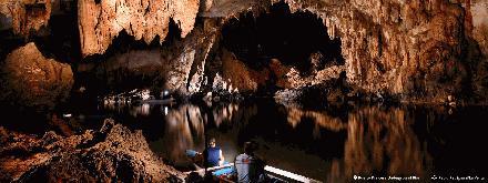 Subterranean Rivier