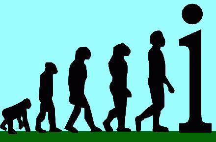 eindpunt van de evolutie