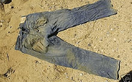 de beste spijkerbroek