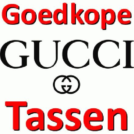 Goedkope Gucci tassen