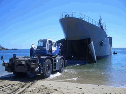 Tadano shipping