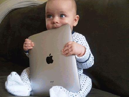 Een gratis iPad voor iedereen