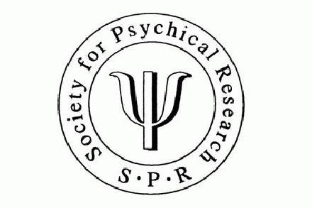 Embleem van de Society for Psychical Research