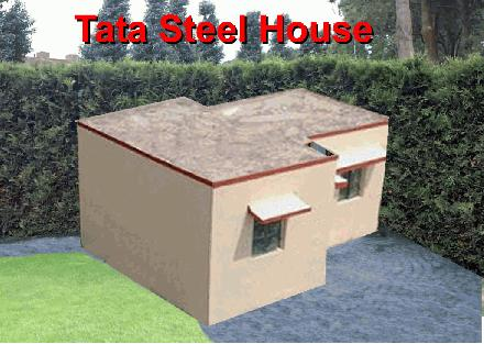 Tata Steel House