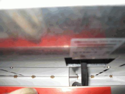 Gratis reparatie nieuwe keramische kookplaat