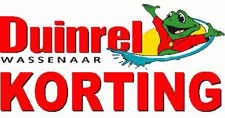 korting Duinrel