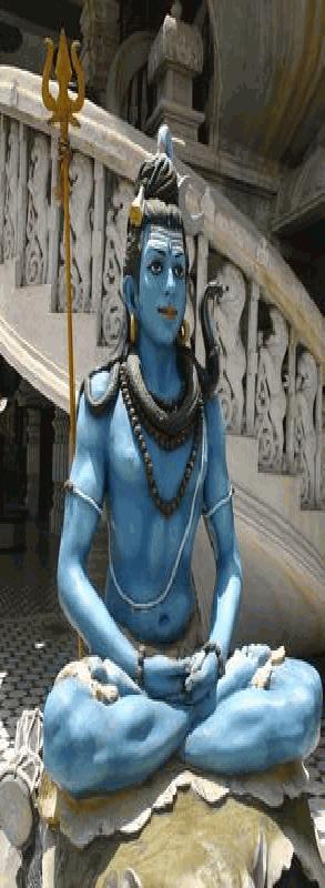 Vishnu Vamana Avatar