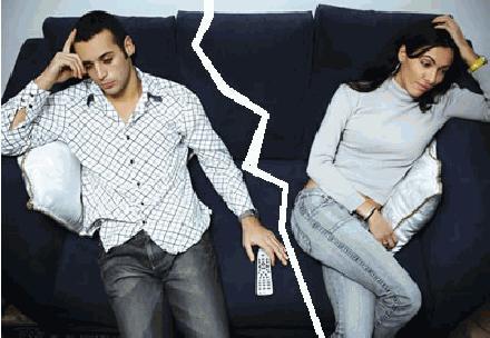 Makkelijk scheiden, goedkoop scheiden
