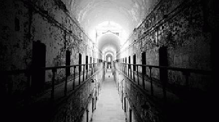 Inside Prison - Binnen in de Gevangenis