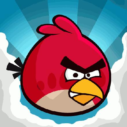 angry birds knuffel
