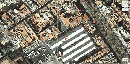 Gratis op verkenning in Barcelona