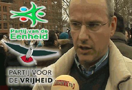 Arnoud van Doorn pvv